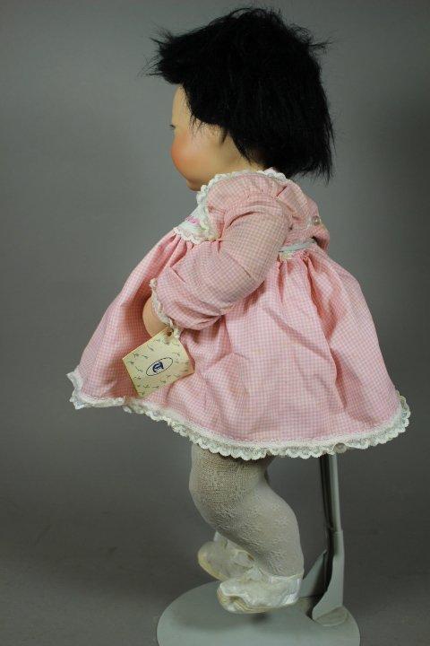 1987 Judith Turner Doll Shizuko - 3