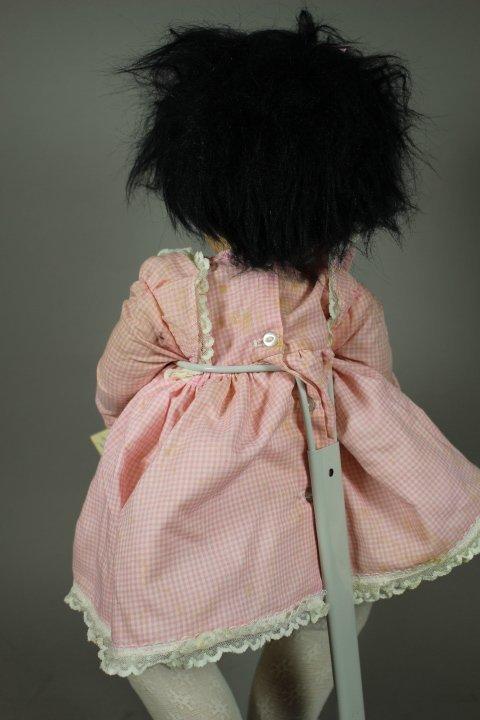 1987 Judith Turner Doll Shizuko - 5