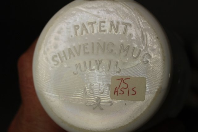 Collection Of 19 Shaving Mugs ( 2 Kerns & 1 T&V All - 5