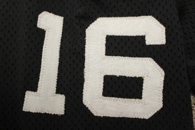 Jim Plunkett Oakland Raiders Jersey - 4
