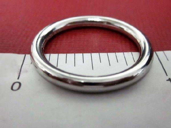 Tiffany Lucida Wedding Band Ring - 2