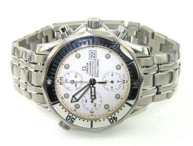 Omega Professional Chronograph Mens Wristwatch
