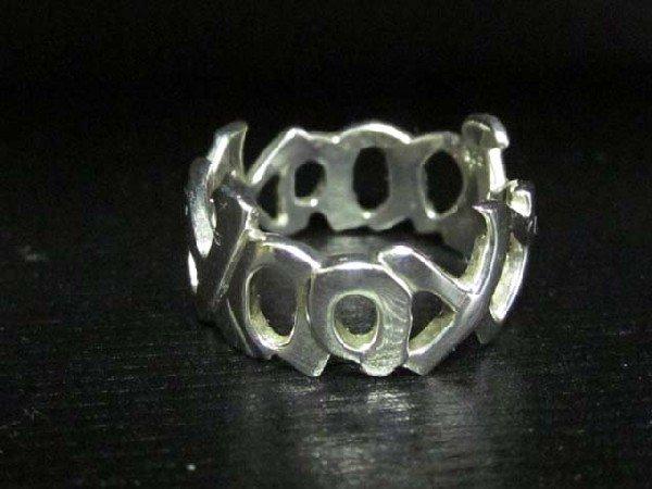 Tiffany's Paloma Picasso Ring