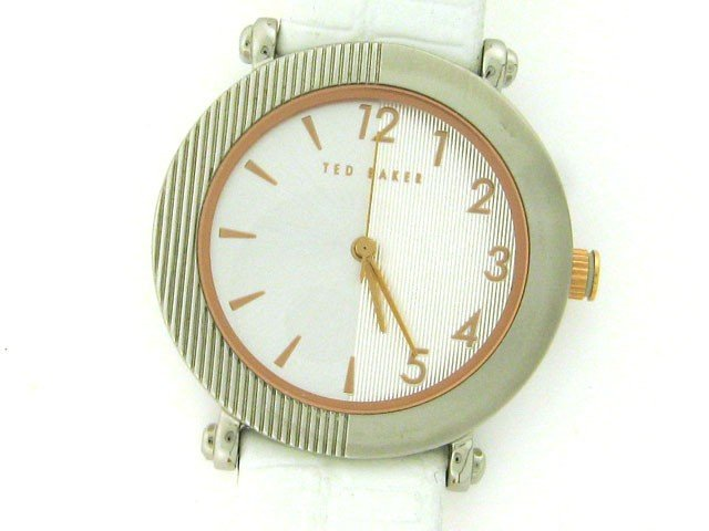 Ted Baker's Ladies' Straps Collection Watch