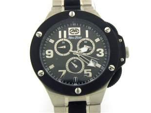 Marc Ecko Men's E20021G1 Sport Carbon-Fiber Watch