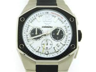 Carrera Men's CW66441.47C021 Sporty Chronograph Watch