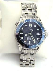 Omega Seamaster Professional Wristwatch