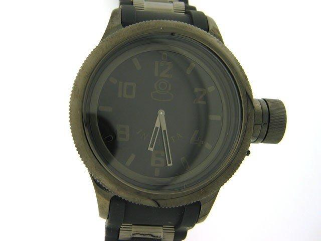 Invicta Men's 0394 Russian Diver Collection Combat Edit
