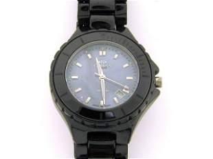 Oniss ON8104-L Black women's watch