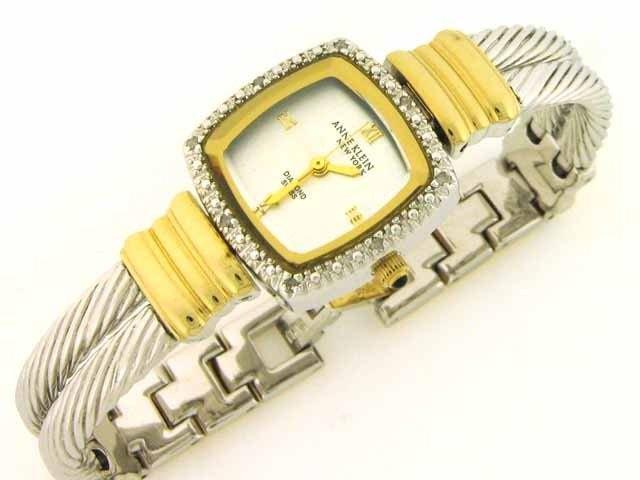 Anne Klein Watch 12-1037