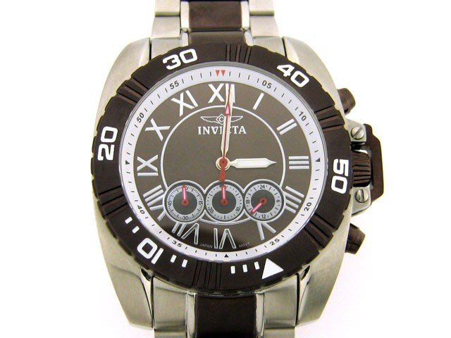 Invicta Men's 5074 S1 Collection Rally Chronograph Watc