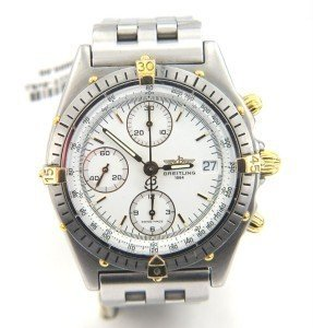Breitling Automatic Chronograph Watch