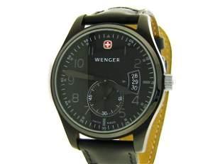 Wenger Men's 72475 AeroGraph Series Watch