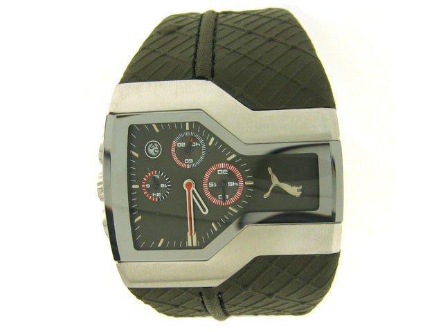 Puma Podium Mens Chronograph Watch PU100051001