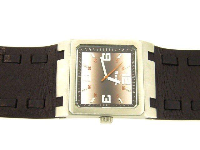 125C: Roots APEX R800 Watch - 5