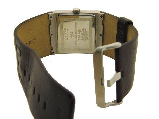 125C: Roots APEX R800 Watch - 6