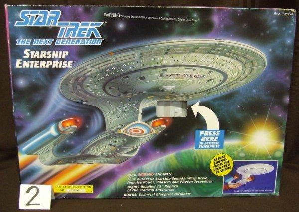 2: Enterprise Model