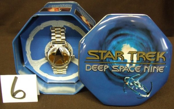 6: Star Trek Watch