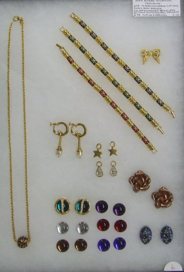 6: Joan Rivers Collection
