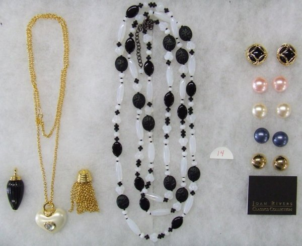 14: Joan Rivers Collection
