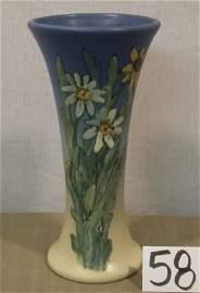 58: Weller Hudson Double Sided Vase