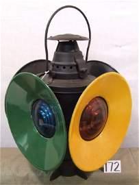 172: Dressel Switch Lamp