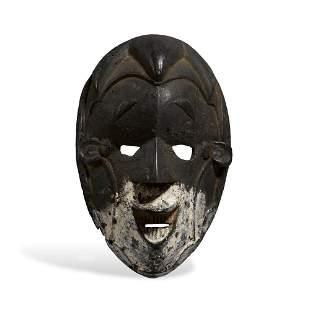 Ibo Mask, Nigeria