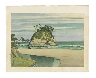 KAWASE HASUI (1883-1957) Showa era (1926-1989),