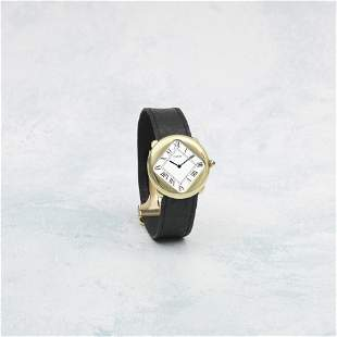 Cartier. A very fine and exceptionally rare iteration