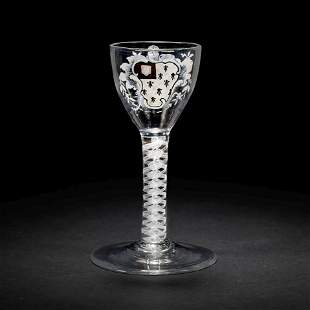 The Surtees Marriage glasses