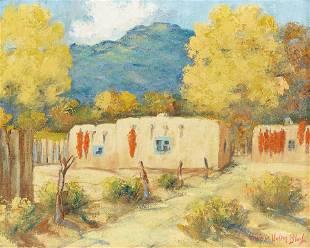 LAVERNE NELSON BLACK (1887-1938)