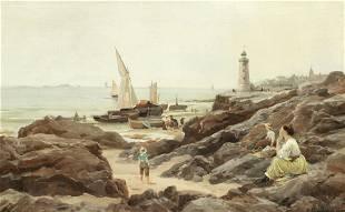 CHARLES EUPHRASIE KUWASSEG (FRENCH, 1838-1904)