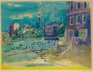 JEAN DUFY (1888-1964)