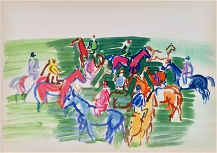 AFTER RAOUL DUFY (1875-1963)