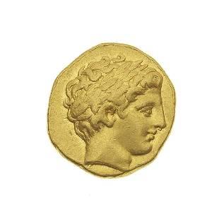 Philip II, 359-336 BC,