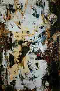 Dennis Hopper (1936-2010); New York City (UFO);