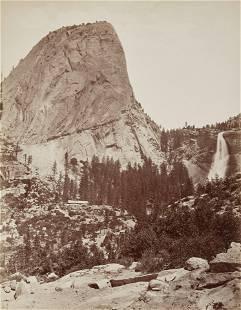 Charles Leander Weed (1824-1903); Mount Broderick,