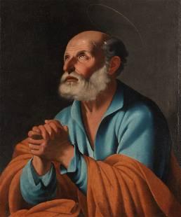 Follower of Carlo Saraceni (Venice 1579-1620) The