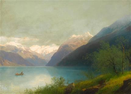 Hermann Herzog (1832-1932)