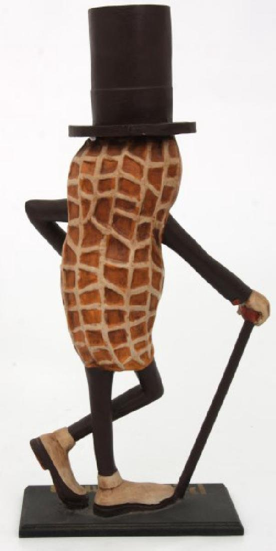 Mr. Peanut Countertop Advertising Figure - 7