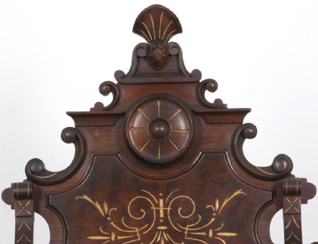 New England Organ Co. Pump Organ - 2