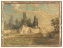George McCord O/C - Farnese Gardens