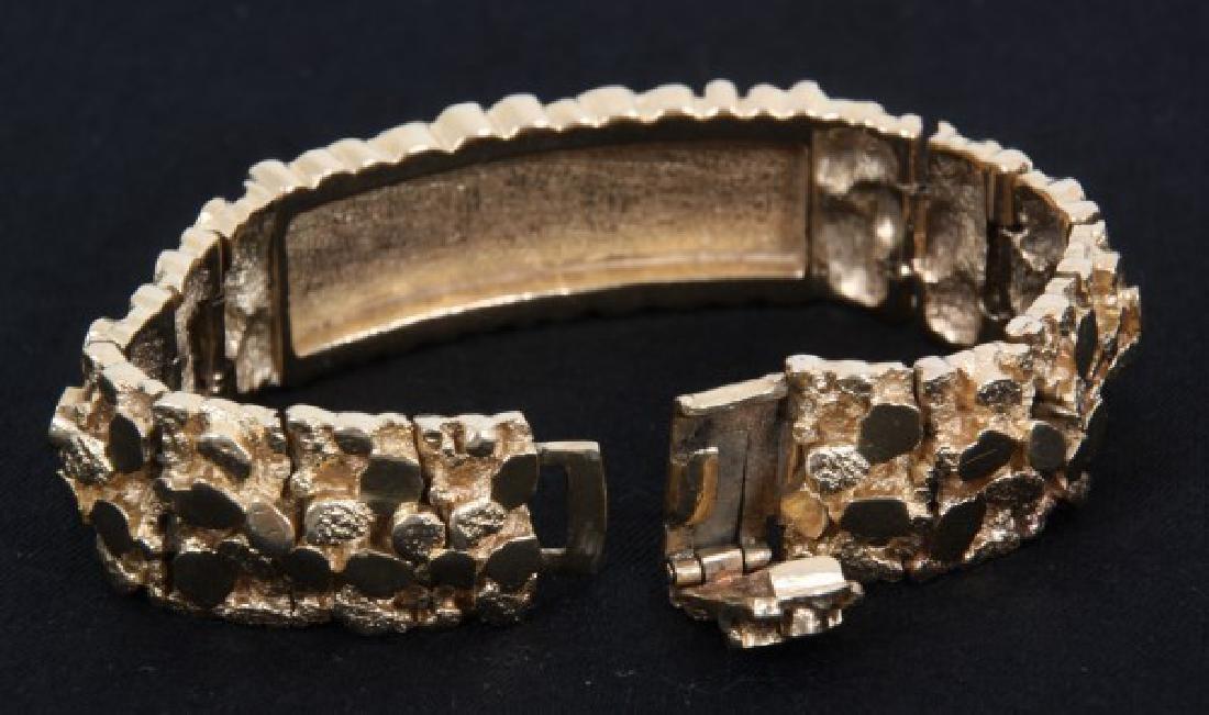3 Pcs. Custom Made Jewelry - 10