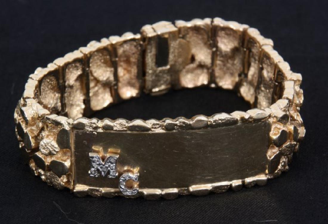 3 Pcs. Custom Made Jewelry - 7