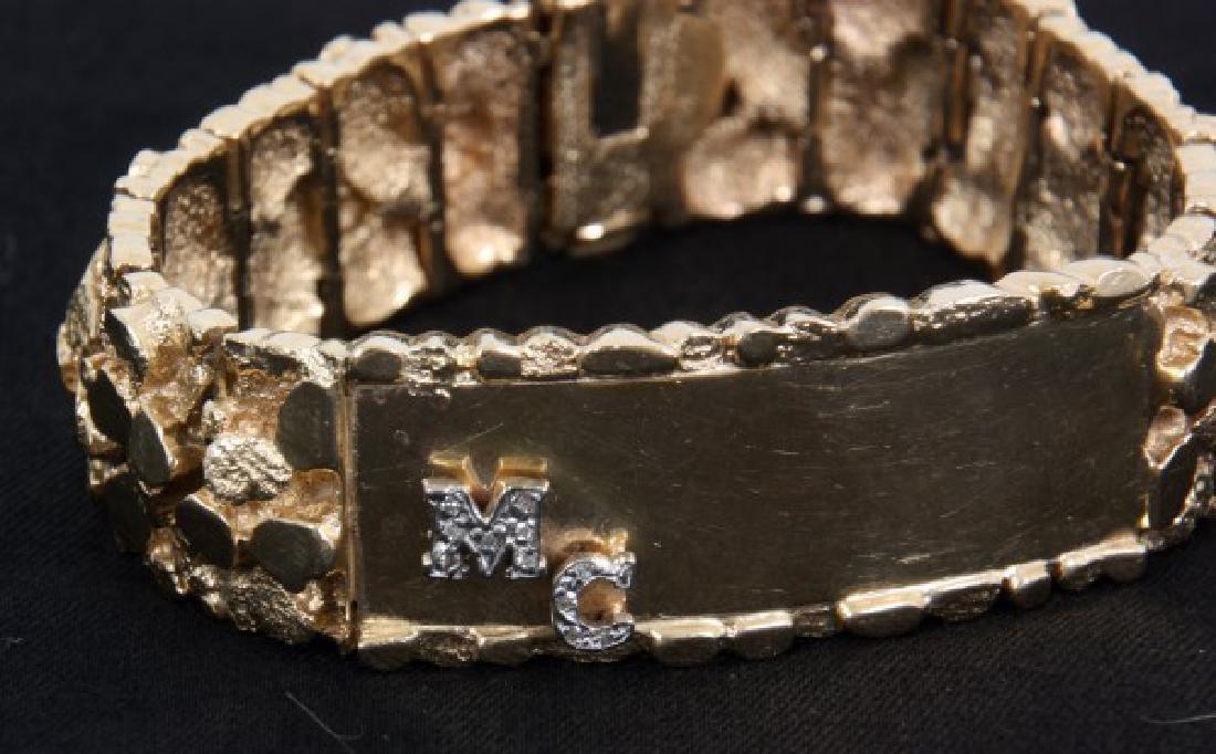 3 Pcs. Custom Made Jewelry - 8