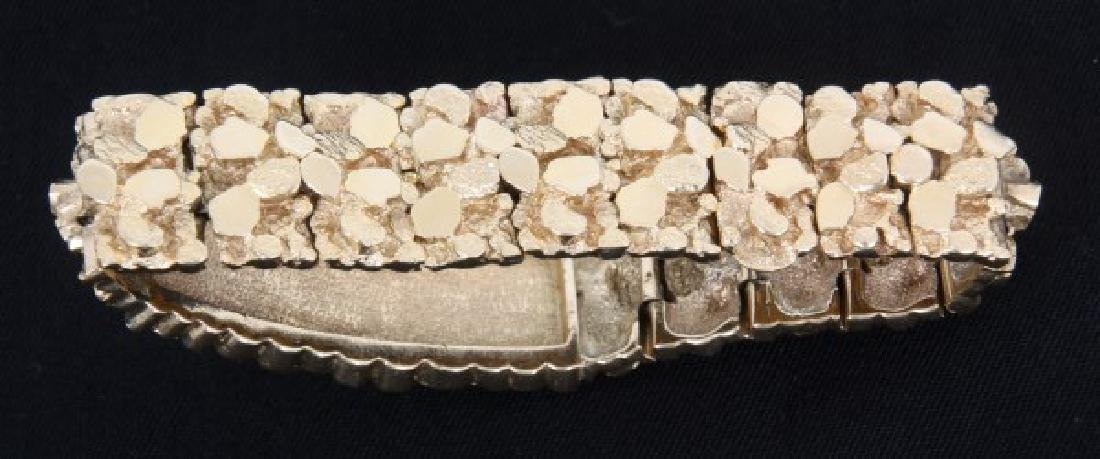 3 Pcs. Custom Made Jewelry - 9
