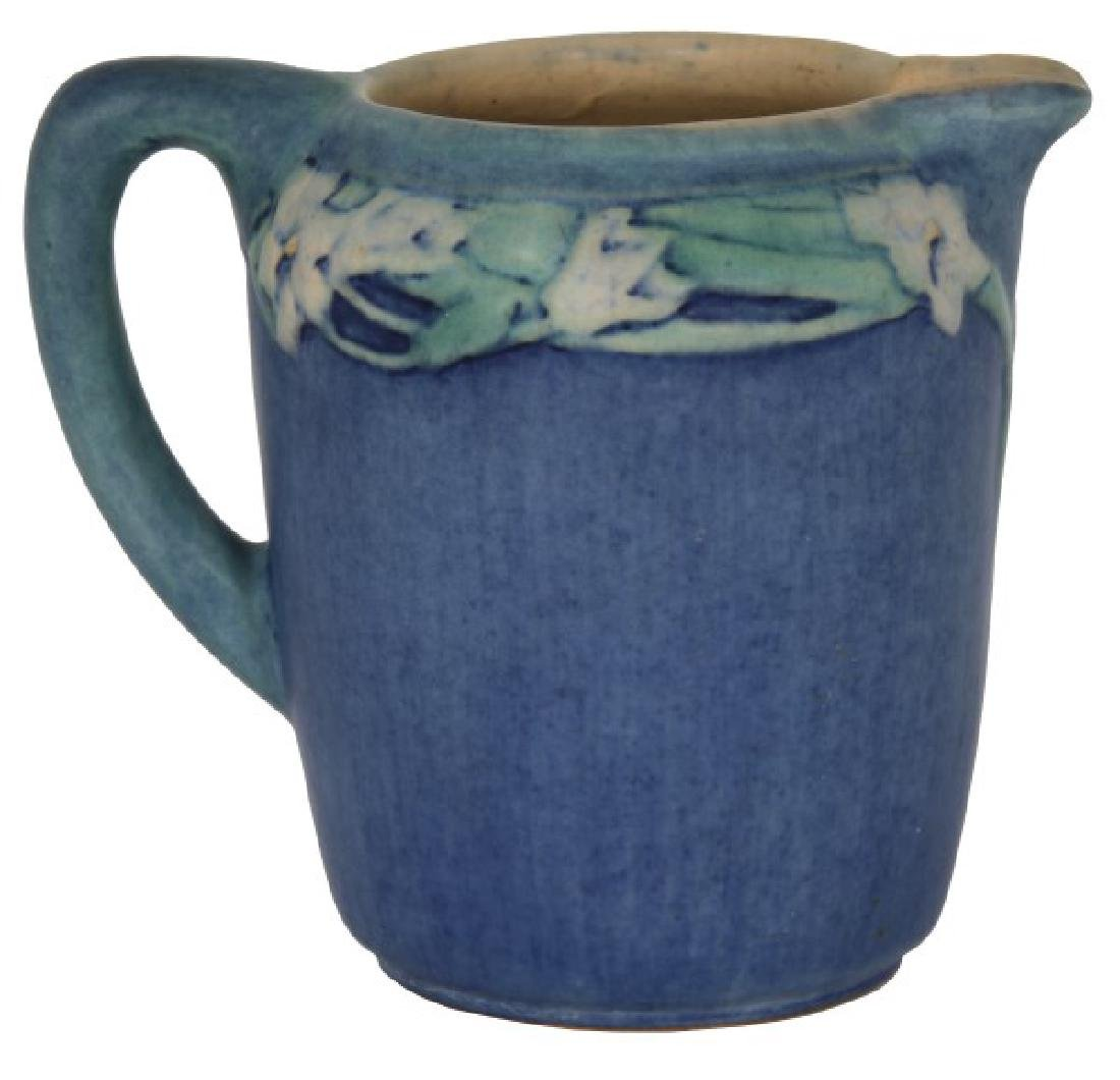 Newcomb College Art Pottery Creamer Pitcher