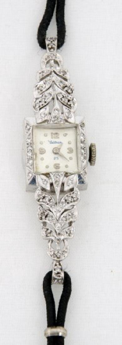 14 Pcs. Estate 14K Gold Jewelry - 5