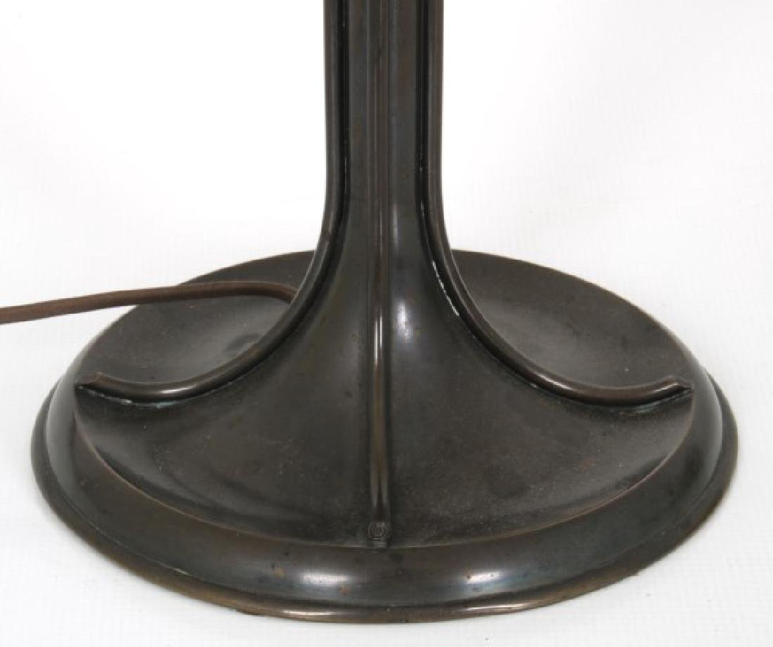16 in. Bradley & Hubbard Table Lamp - 10