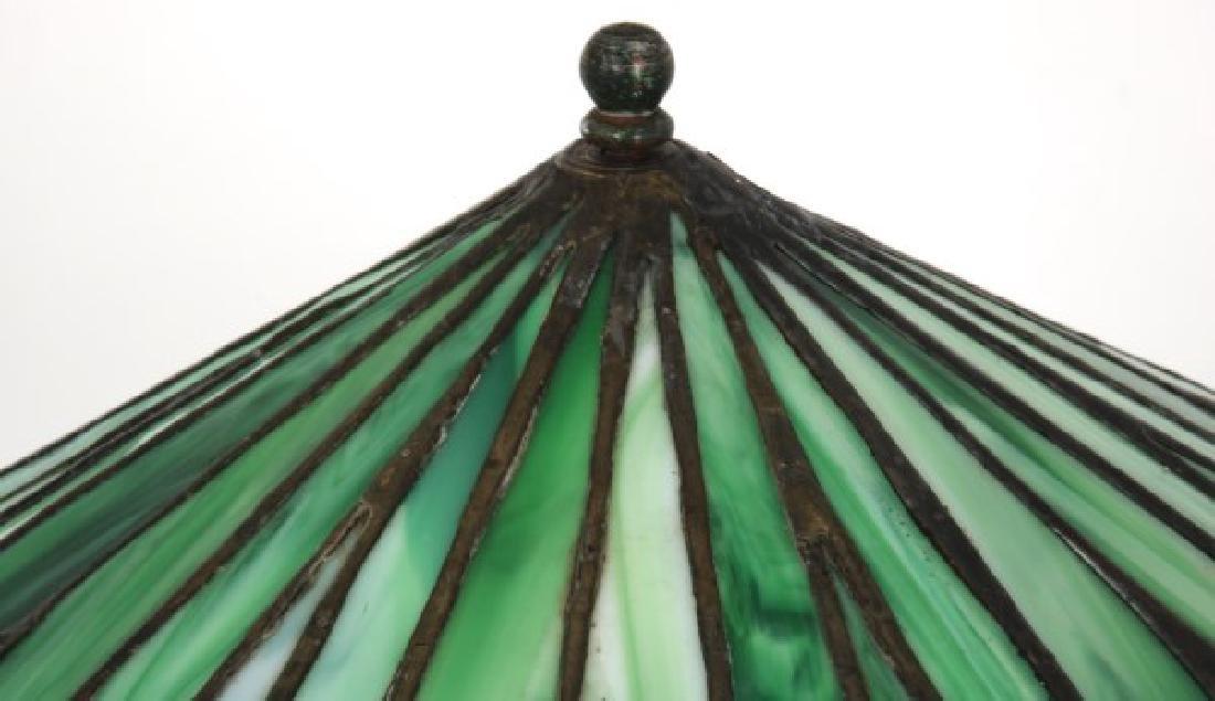 16 in. Bradley & Hubbard Table Lamp - 4